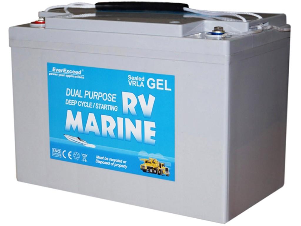 Гелеві акумулятори (GEL) - особливості роботи, недоліки та переваги