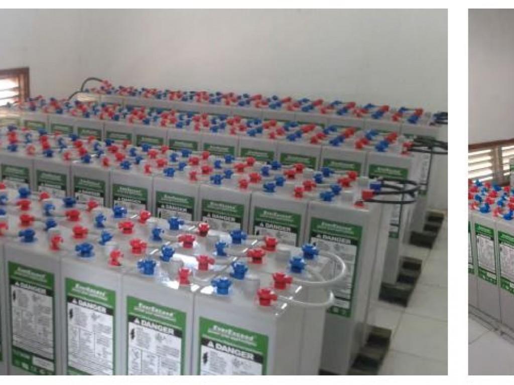 Применение продукции EverExceed в разных странах мира