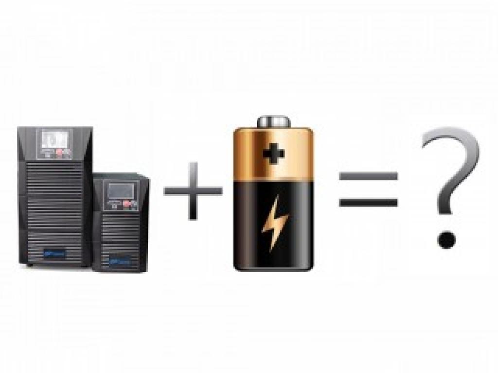 Особливості акумуляторів для ДБЖ