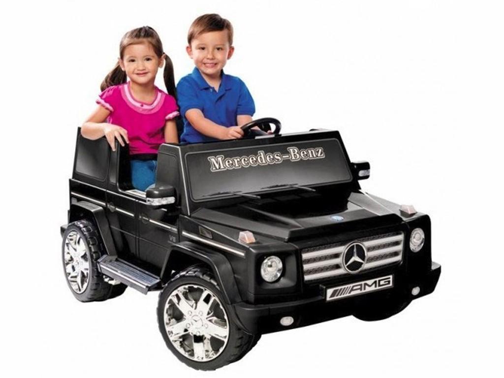 Аккумулятор для детского электромобиля