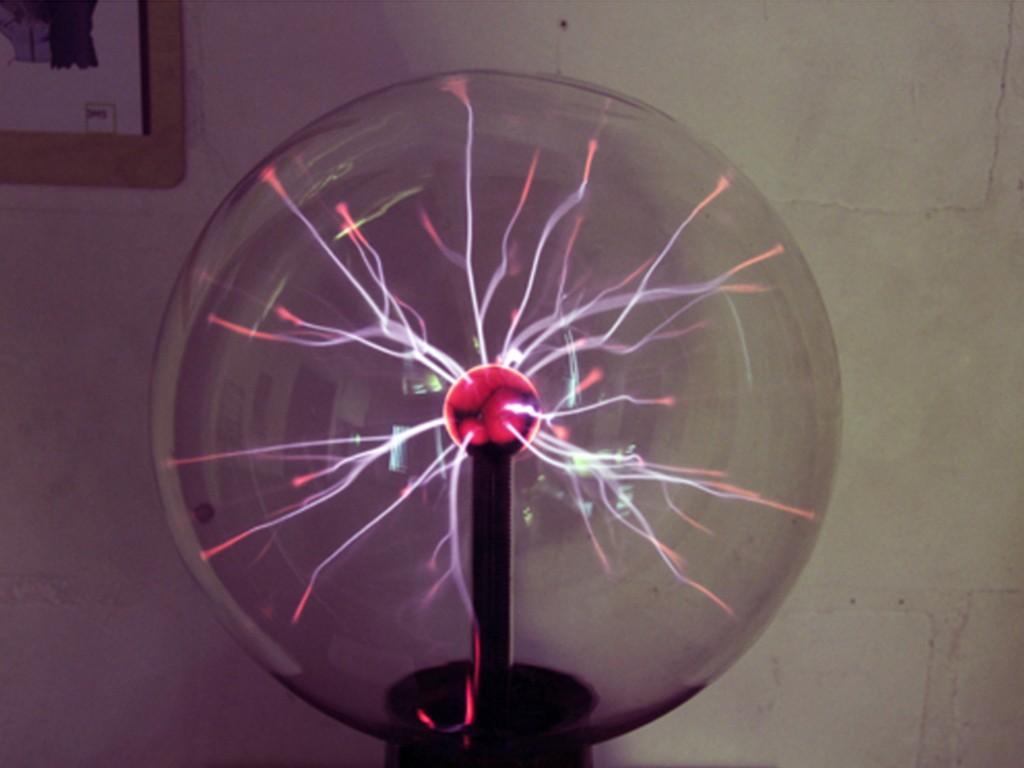 Что такое электрический ток? Природа электричества