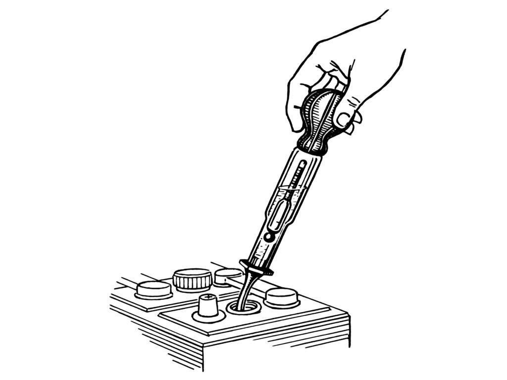 Заливні вентильовані обслуговувані свинцево-кислотні акумулятори: загальна характеристика