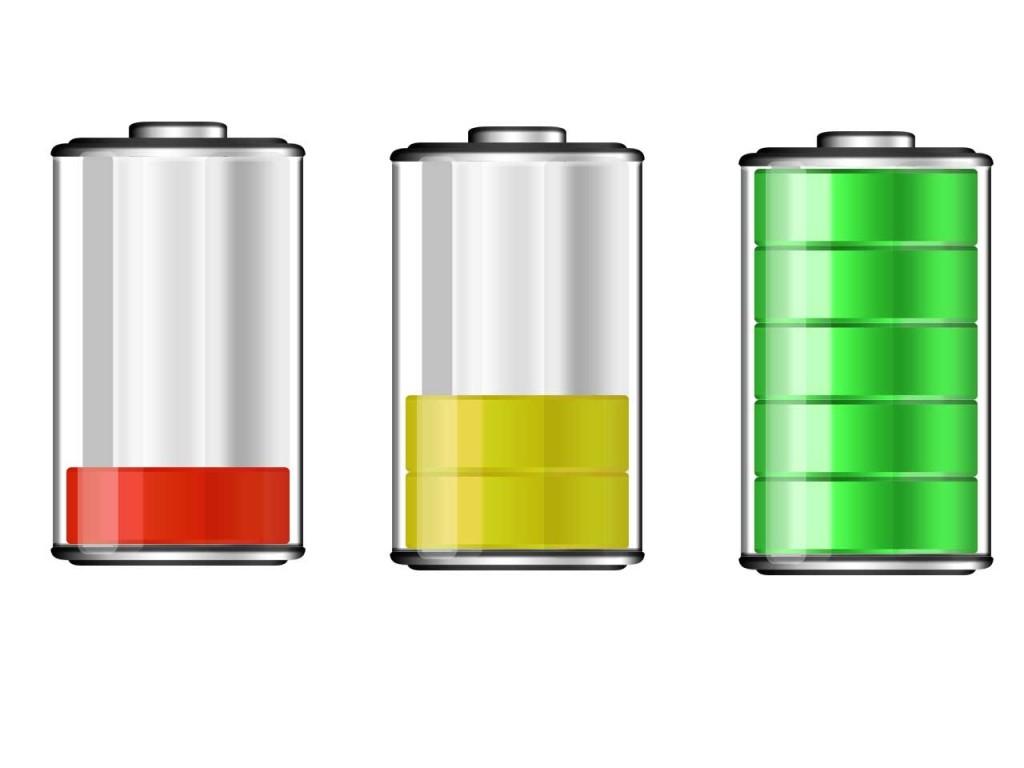 Як правильно заряджати акумулятор
