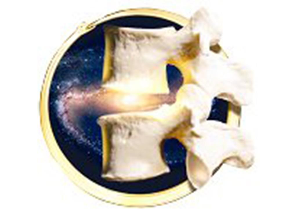 Репаративная регенерация межпозвонковых дисков