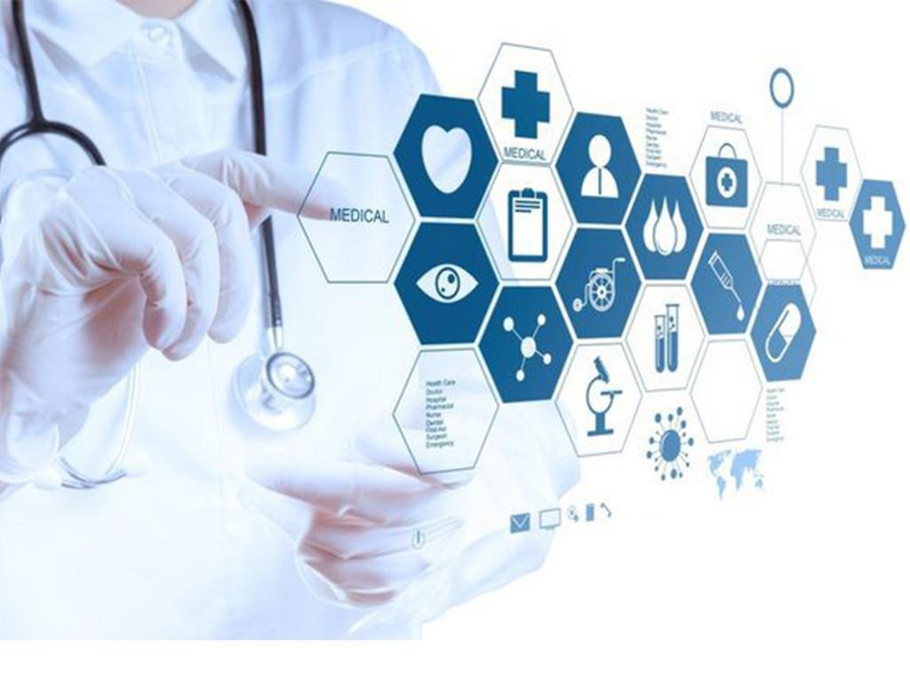 Проблемы медицины ‒ проблемы общества (из серии «ФИЗИКА АЛЛАТРА В ПОМОЩЬ ЗДОРОВЬЮ»)