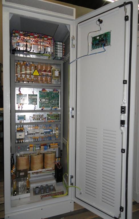 Випрямляч струму Electrotehnica