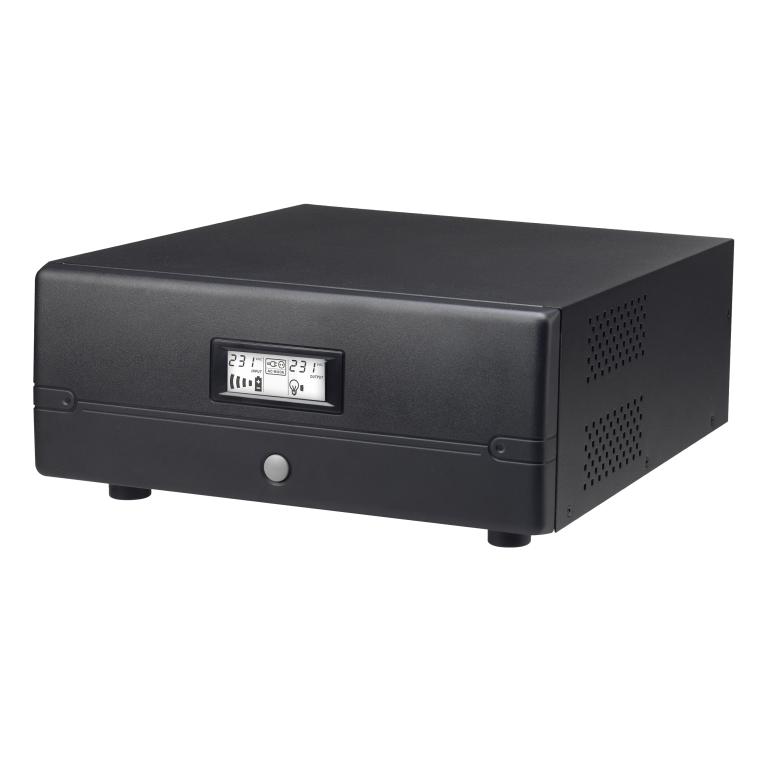 NetPRO Home-LCD
