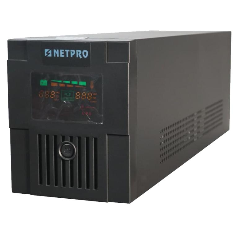 NetPRO 3000