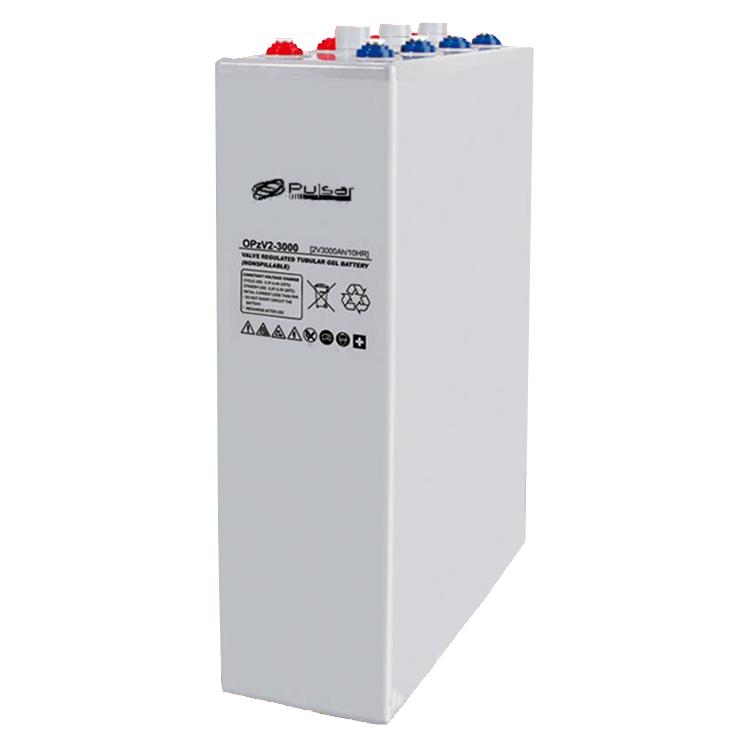 аккумуляторы с трубчатыми пластинами и гелеобразным электролитом