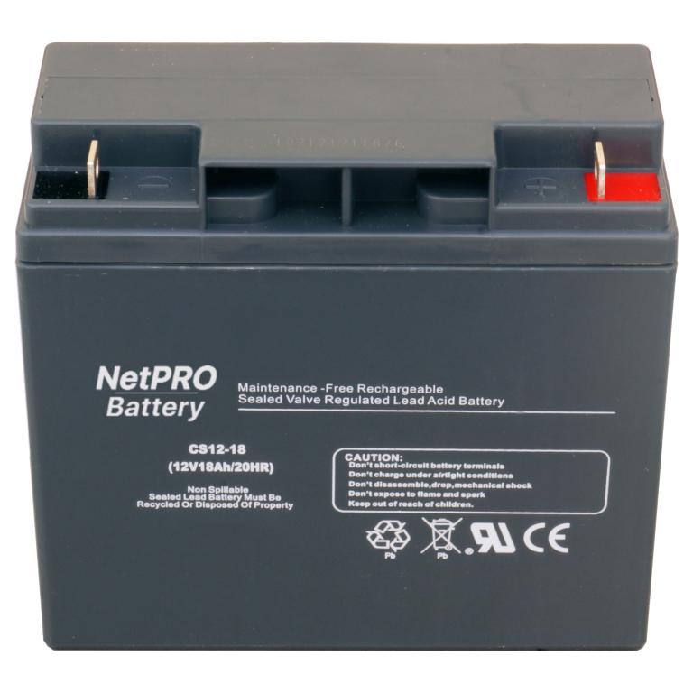 NetPRO 18