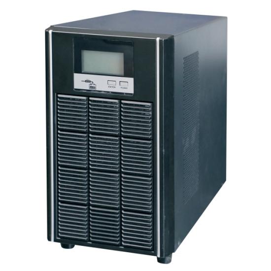 Внешнее зарядное устройство для ИБП
