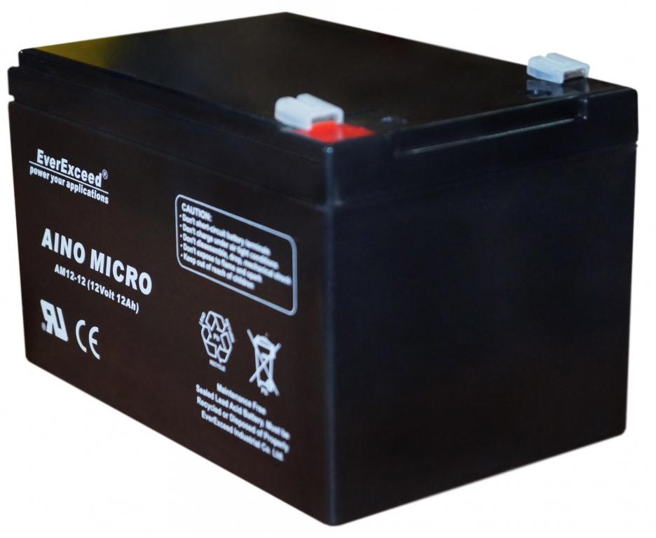 Аккумулятор для детской машины