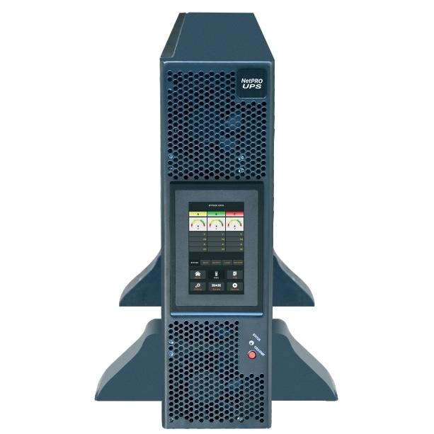 иБП NetPRO 33 RM 10-25 ква