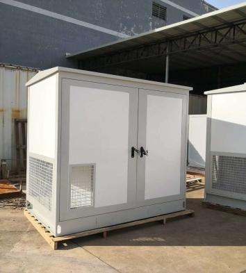 климатический шкаф для батарей