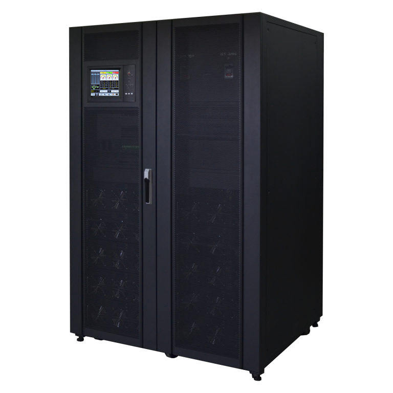 NetPRO 33 RM 100-500kVA