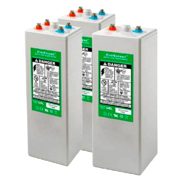 OPZV батареї