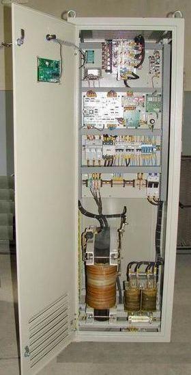 Electrotehnica  10 - 1500 А
