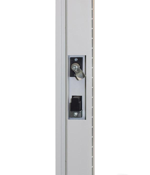 устройство шкафа для батарей лития