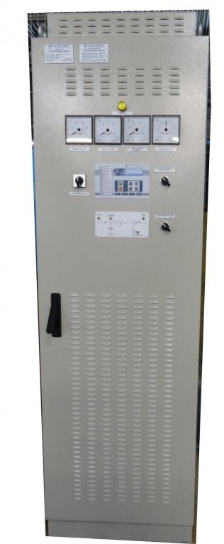 Промышленный выпрямитель тока Electrotehnica