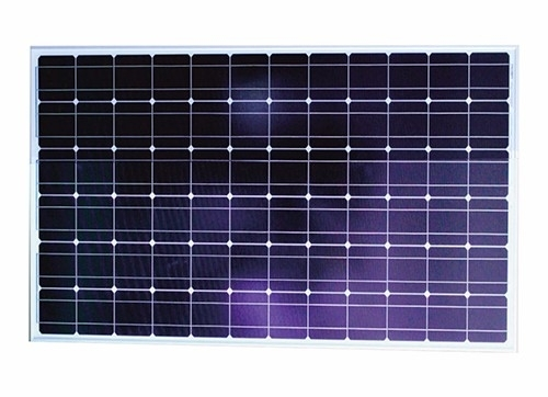 ЕверекСід сонячна панель