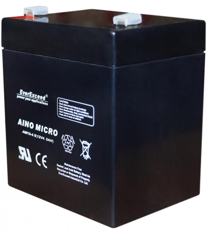 батарея для дитячої машини