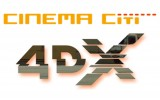 4DX Синема Центр