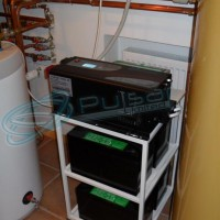инвертор мощностью 3 кВт