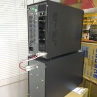 ИБП 3KL с напакованным батарейным блоком INVT.