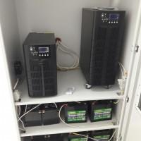 резервное электропитание для лабораторий
