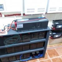 аккумуляторная система для частного дома