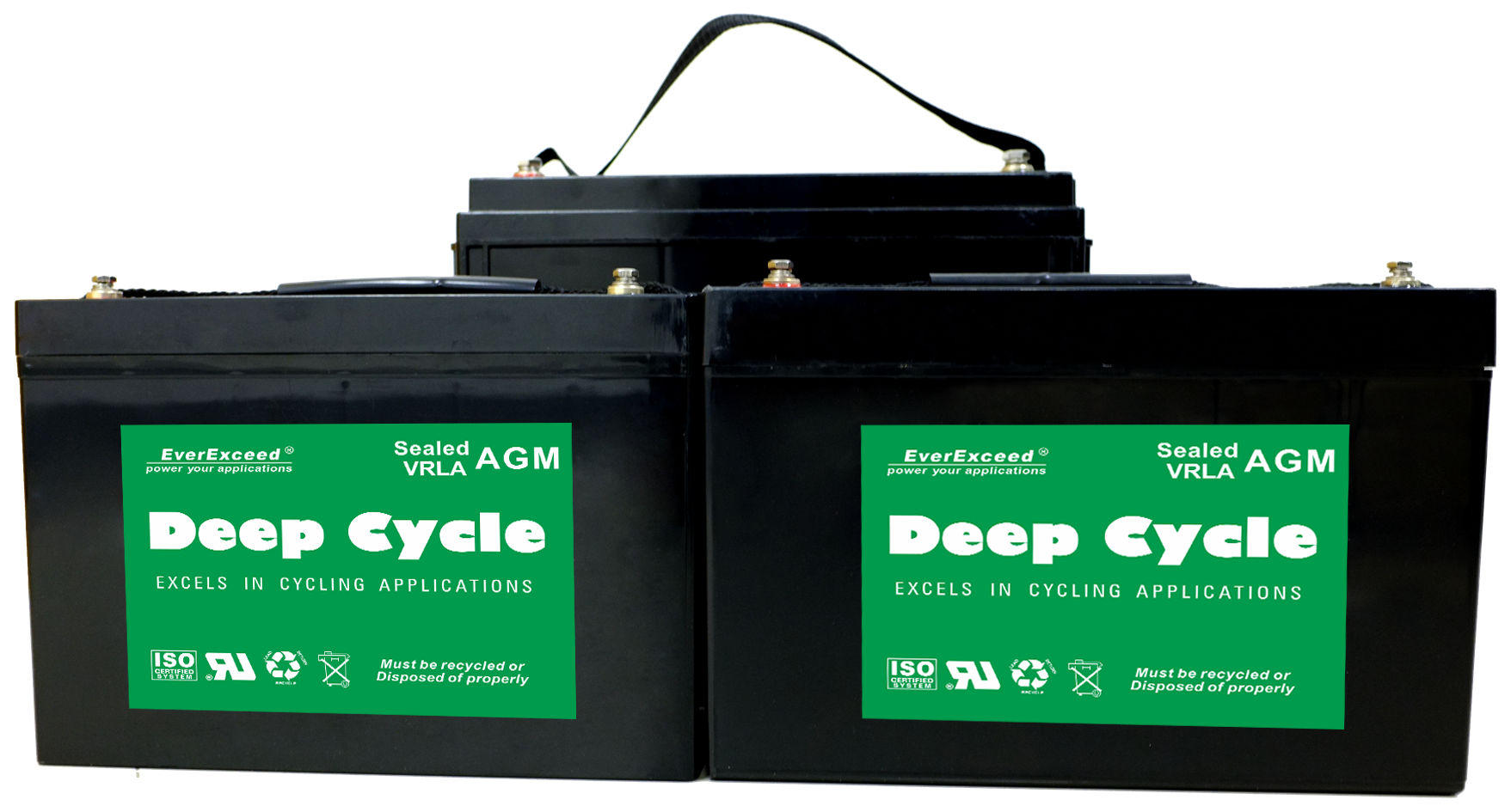 Deep Cycle AGM