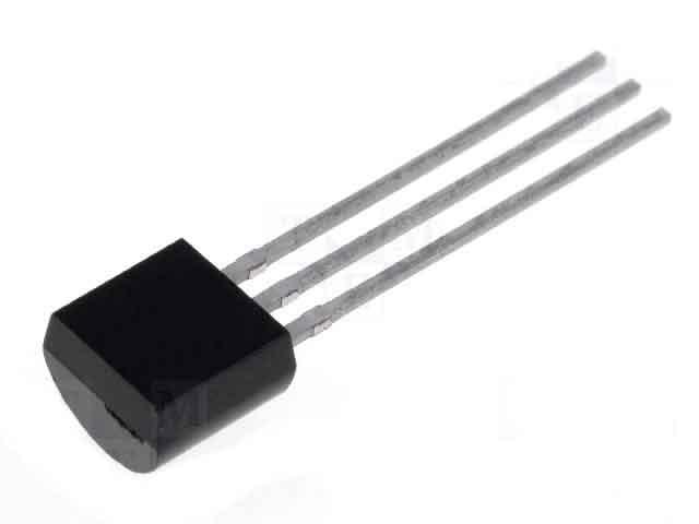 Тиристор/симистор стабилизатора напряжения.