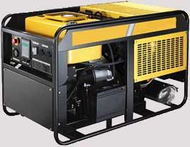 ИБП - выгодная замена генератору